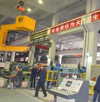 【浩兴钢业】不锈钢平板生产设备