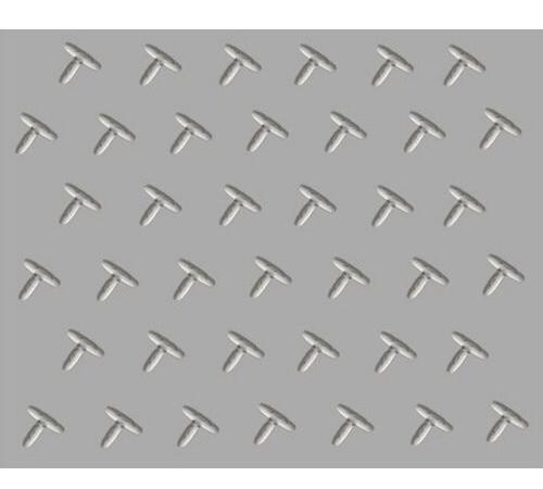 不锈钢冲花板