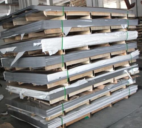 304JI不锈钢平板